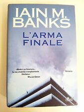 L'ARMA FINALE - IAIN M. BANKS - NORD