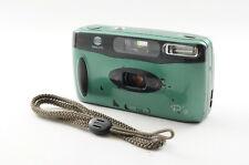 [Excellent] Minolta P's Point & Shoot 35mm AF Film Compact Camera