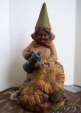 1990 Tom Clark Gnome - #75 2032 - Mum - Retired