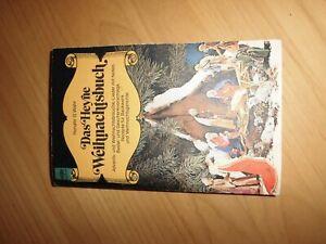 Das Heyne Weihnachtsbuch von Renate G. Wahr