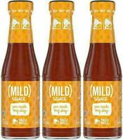 Taco Bell Mild Sauce Pack of 3