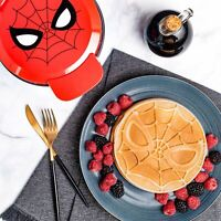 Marvel Classic Spiderman Waffle Maker