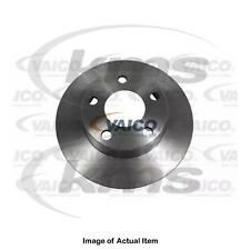 2x New VAI Brake Disc V10-40073 Top German Quality