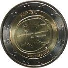 Ek // 2 Euro Commémorative Portugal * Pièces Neuves * Sélectionnez une pièce