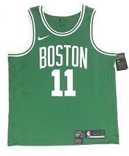 e09683638d17 Boston Celtics  11 Kyrie Irving Nike Swingman Jersey Sz Extra Large - 52