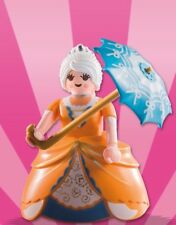 Playmobil 5597 Series 8  -  Countess with Parasol -  NEW