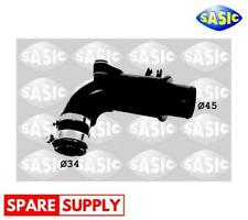 CHARGER AIR HOSE FOR DACIA RENAULT SASIC 3334003