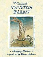 The Velveteen Rabbit Paperback Margery Williams