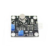 DC 5V  WSP2110 Toluene Semiconductor VOC Gas Sensor Module 1-50ppm