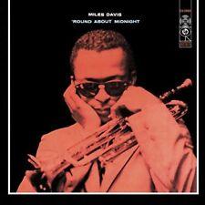 Miles Davis - Round About Midnight [New Vinyl LP] Holland - Import