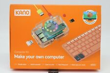 New listing kano computer kit 100% complete in slightly used condition