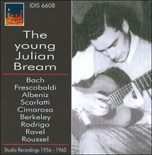 Der Junge Julian Bream, New Music
