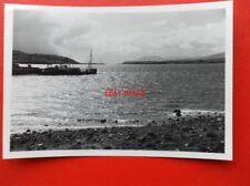 PHOTO  CORK VIEW ACROSS BANTRY BAY 1/5/67