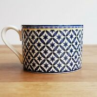 Casual Victoria & Beale Williamsburg cup tea or coffee Compass Rose