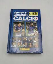Almanacco Illustrato del Calcio Panini 2020 Sigillato