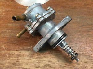 Porsche 356 or 912 Pierburg Late Mechanical Fuel Pump