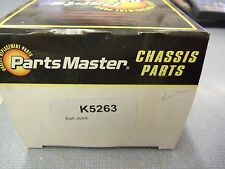K5263 OLDSMOBILE CUTLASS CIERA FRONT LOWER BALL JOINT DRIVER OR PASSENGER