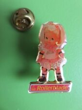 284 - Pin's - Rollerblade - Poupée - Mattel France