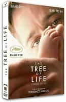 The Tree of life (Palme d'or - Cannes 2011) // DVD NEUF