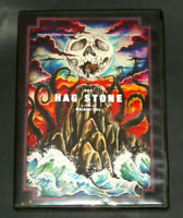 The Hag Stone (DVD, 2017) Malachi Cull H.P. Lovercraft, Horror Mystery RARE OOP