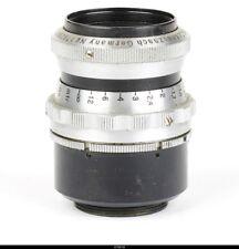 Lens Jos.Schneider & Kreuznach Xenon 1.5/2.5cm  C Mount