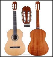 Admira Alba Student 3/4 Size Classical Guitar ADM100 Oregon Top Nylon String
