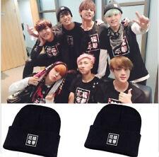 Kpop BTS Knit Beanie Hat Wings Cap  Boys In Bloom Headwear Jung Kook SKI lovely