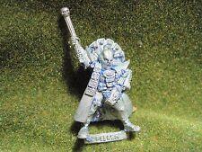Warhammer 40k OOP Metal Rogue Trader Astra Militarum Psyker - Imperial Guard D13