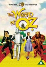 The Wizard of Oz DVD (2001) Judy Garland