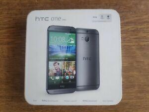 "HTC One M8 4G WIFI GPS Quad-Core 5"" Dual 4MP 16GB Single SIM Unlocked Android"