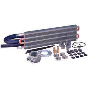 Engine Oil Cooler-XR-7 Flex-A-Lite 3951