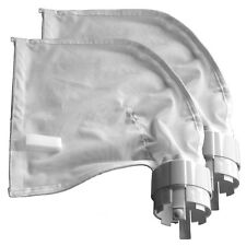 2 Pack 360 380 All Purpose Bag Replace Polaris Pool Cleaner Bag 9-100-1014