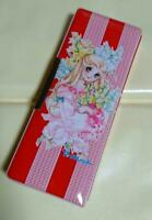 Pencil Case Margaret  Case Vintage Rare Retro  Japanese magazine