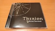 Therion - Beyond Sanctorum(1992)CD