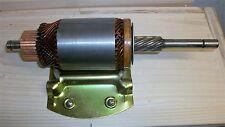Conjunto de reparación para solenoide en denso Kubota motor de arranque anclaje Isuzu