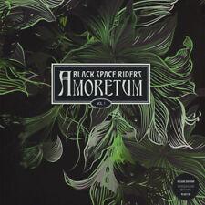 Black Space Riders - Amoretum Volume 1 (Vinyl LP-2018-EU-Original)