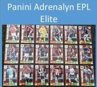 2019/20 Panini Premier League Soccer Cards EPL - Elite - Buy 3 Get 2 FREE SALE