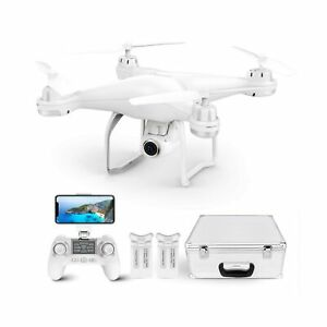 Potensic T25 GPS Drone, FPV RC Drone with Camera 1080P HD WiFi Live Video, Au...
