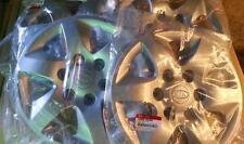 GENUINE BRAND NEW WHEEL HUB CAP/SET 4Hub Caps SUITS KIA GRAND CARNIVAL 2006-2014