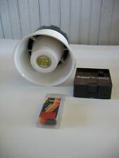 Vintage Happy Tooter Musical Car Horn 12v Changeable Car Music Tunes W 1 Song