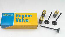 Mitaka Inlet Intake Valves S/Steel & Springs x3 Yamaha YZF 450 2003-2009 YZ450F