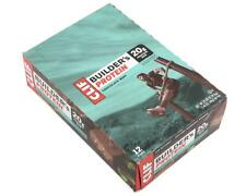 CLF-BLD-CM-P Clif Bar Builder's Bar (Chocolate Mint) (12)