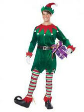 unisex santas helper elf worker holiday outfit merry christmas costume adult men - Best Christmas Costumes