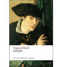 Orlando: A Biography (Oxford World's Classics), Woolf, Virginia, Very Good Book