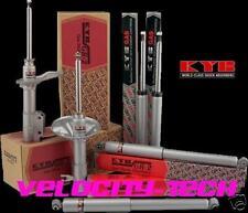 KYB 2 EXCEL-G * FRONT * STRUTS ECLIPSE TALON 2WD 90 91 92 93 94