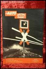 AMS Auto Motor Sport 2/57 Ford Fairlane 500  Maico 500
