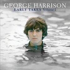 George Harrison - Early Takes 1 Near Mint in shrink