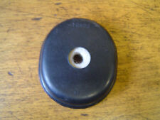LAND ROVER SERIES 1 / ROVER P4 PEDAL FLOOR GROMIT WITH FELT PART No 70620