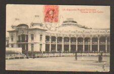 VALENCIANA (ESPAGNE) EXPOSICION REGIONAL , CASINO animé
