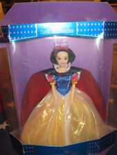 Disney Classic Doll Collection Snow White Doll NIB! 88002